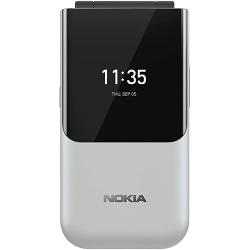 Nokia 2720 Flip Dual Sim 4GB - Grey EU